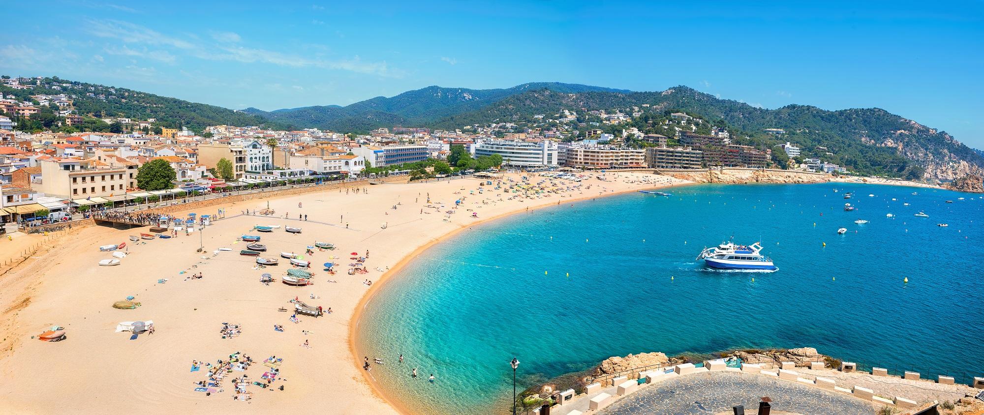 Wat te doen in de Costa Brava