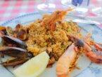 eten en drinken aan de costa brava